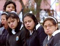 Educacion Inclusiva en el Peru