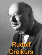 Educador y Psiquiatra Rudolf Dreikurs