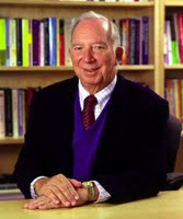 Dr. Joseph D. Novak - Fundador de los mapas conceptuales