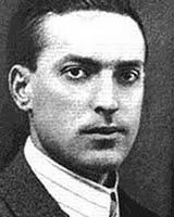 Lev Semenovich Vigotsky (1896 - 1934)