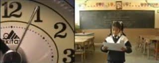 cronometro para medir palabras por minuto de lectura